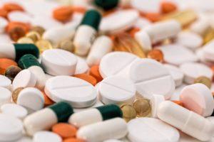 Benzodiazepines Drug Testing